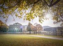 Stuttgart Opera House, © SMG / Martina Denker