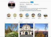 Instagram @stuttgarttourismus, © Stuttgart-Marketing GmbH