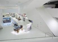 Porsche Museum, © Porsche AG