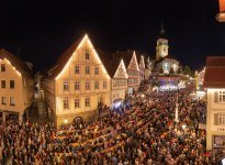 Backnang Street Festival, © Alexander Becher