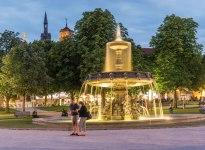 Schlossplatz Stuttgart, © TMBW / Gregor Lengler