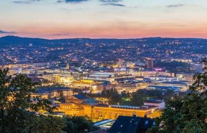 Stuttgart, © Stuttgart-Marketing GmbH / Werner Dieterich