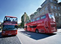 Stuttgart Citytour, © Stuttgart-Marketing GmbH / Pierre Polak