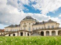 Solitude Palace, © SMG / Katrin Lehr