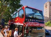 Stuttgart Citytour, © Stuttgart-Marketing GmbH / Thomas Niedermüller