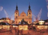Ludwigsburger Barock-Weihnachtsmarkt, © Tourismus & Events Ludwigsburg
