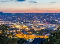 Stuttgart, © Stuttgart-Marketing GmbH / Werner Dieterich