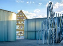 Galerie Stihl, © WTM GmbH Waiblingen / Kai Koepf