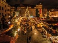 Weihnachtsmarkt Stuttgart, © Stuttgart-Marketing GmbH
