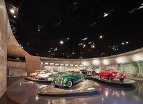 Mercedes-Benz Museum, © Daimler AG