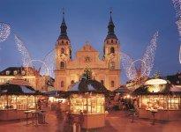 Ludwigsburg Baroque Christmas Market, © Tourismus & Events Ludwigsburg