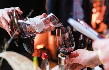 Weintouristische Angebote, © Stuttgart-Marketing GmbH