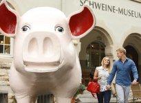 Schweinemuseum, © Stuttgart-Marketing GmbH