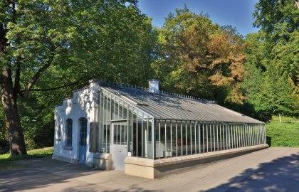 Gottlieb Daimler Memorial Site, © Stuttgart-Marketing GmbH