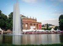Stuttgart Summer Festival, © Stuttgart-Marketing GmbH / trickytine