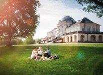 Picknick-Wochenende, © Stuttgart-Marketing GmbH