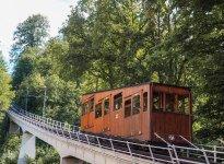 Cable Car Stuttgart, © Susi Maier