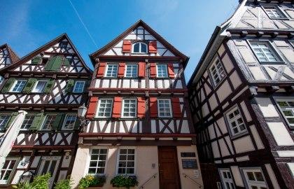 Gottlieb Daimler Birthplace, © SMG / Achim Mende