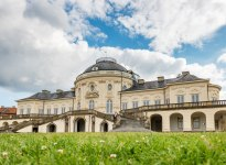 Schloss Solitude, © SMG / Katrin Lehr
