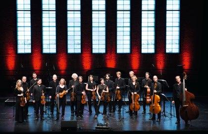 Stuttgart Chamber Orchestra, © Reiner Pfisterer