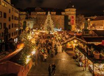 Stuttgart Christmas Market, © Stuttgart-Marketing GmbH / Jean-Claude Winkler