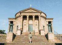 Royal Burial Chapel on the Württemberg, © Stuttgart-Marketing GmbH / Romeo Felsenreich