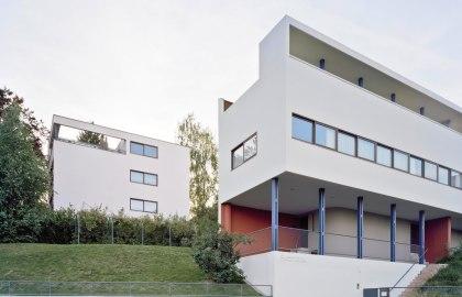 Weissenhof UNESCO, © Weissenhofmuseum / Brigida Gonzalez