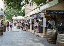 Stuttgart Wine Festival, © Stuttgart-Marketing GmbH / trickytine