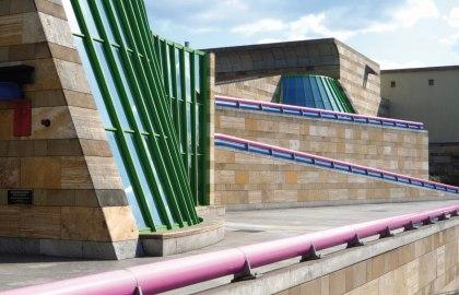 Staatsgalerie Stuttgart, © Stuttgart-Marketing GmbH